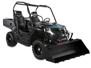 ATV / SBS Parts & Accessories UTV EQUIPMENT