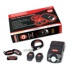 ATV / SBS Parts & Accessories ALARMS & TRACKERS