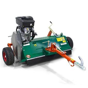 ATV & SBS Attachments FLAIL / ROTARY MOWERS