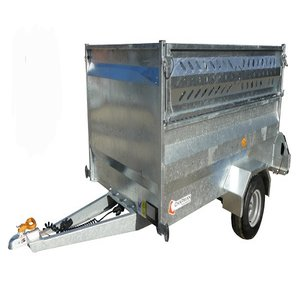 ATV & SBS Attachments TRAILERS