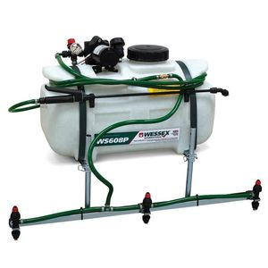 ATV & SBS Attachments WEED CONTROL / SPRAYERS