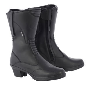 Motorcycle Boots LADIES MOTORCYCLE BOOTS