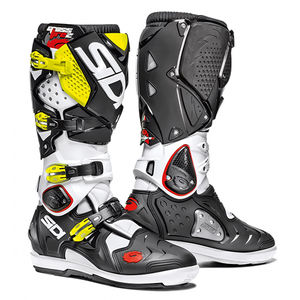 Motorcycle Boots ENDURO / OFF ROAD MOTORCYCLE BOOTS
