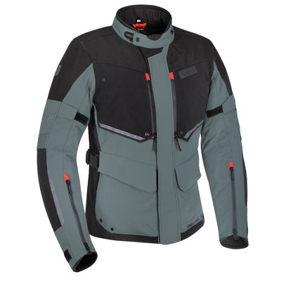 Motorcycle Clothing TEXTILE JACKETS