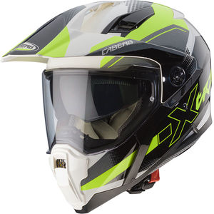 Motorcycle Helmets ADVENTURE HELMETS