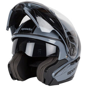 Motorcycle Helmets FLIP UP HELMETS