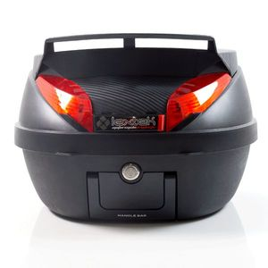 Luggage / Bags MOTORCYCLE TOP BOXES