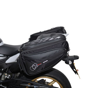 Luggage / Bags MOTORCYCLE PANNIERS