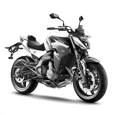 New Motorcycle / Scooter 500cc + MOTORBIKES