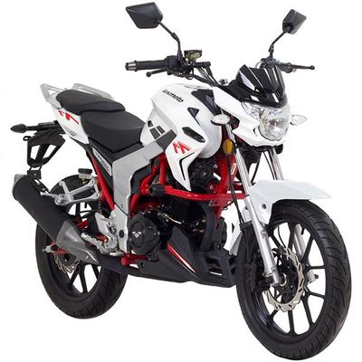 Used Motorcycles / Scooters USED MOTORBIKES