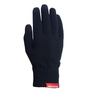 OXFORD Inner Gloves Knit Thermolite Blk