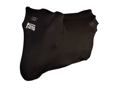 OXFORD PROTEX STRETCH Indoor XL - BLACK