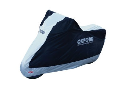 OXFORD Aquatex Small cover