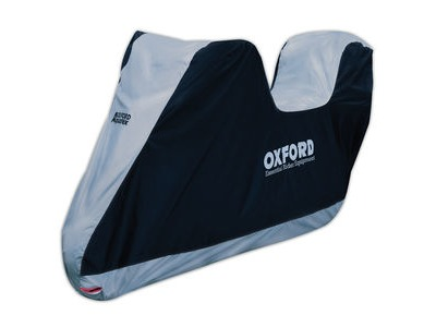 OXFORD Aquatex Medium w/top Box