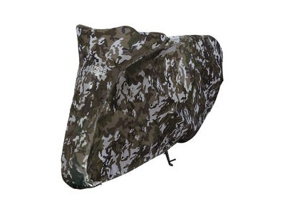 OXFORD Aquatex Camo Small