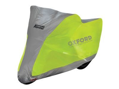 OXFORD Aquatex Fluorescent Cover L