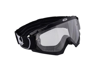 OXFORD Assault Pro Goggle - Matt Black