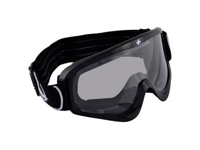 OXFORD Fury Goggle - Glossy Black