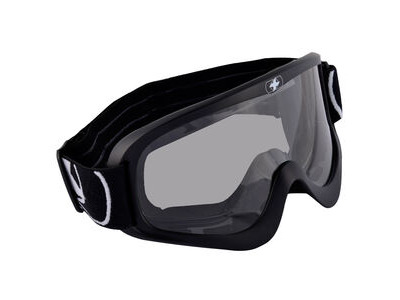 OXFORD Fury Goggle - Matt Black