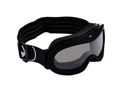 OXFORD Fury Junior Goggle - Glossy Black