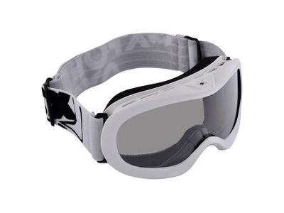 OXFORD Fury Junior Goggle - Glossy White