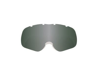 OXFORD Assault Pro Tear-Off Ready Green Tint Lens