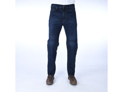 OXFORD Jean Straight MS 2 Year R