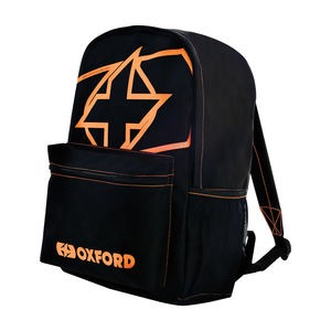 OXFORD X-Rider Essential Back Pack - Orange