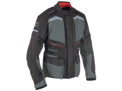 OXFORD Quebec MS Jacket Tech Grey
