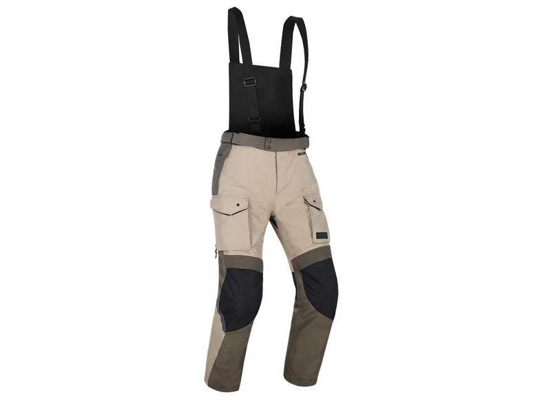 OXFORD Continental Advanced Pants Regular Leg Desert R click to zoom image