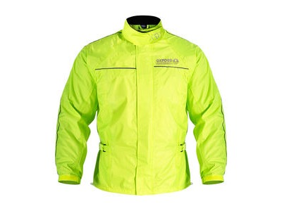 OXFORD Rainseal Over Jacket Fluro