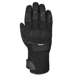 OXFORD Toronto 1.0 MS Glove Stealth Black