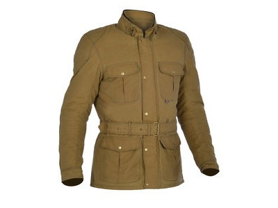 OXFORD Mens Bradwell Jacket Desert Sand