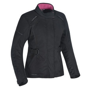 OXFORD Dakota 2.0 WS Jacket Stealth Black