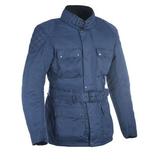 OXFORD Churchill MS Jacket Navy