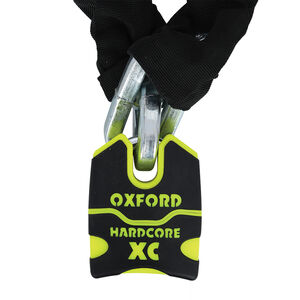 OXFORD HardcoreXC13 Chain 13mm Sq x 2.0m