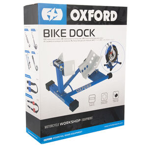 OXFORD Bike Dock
