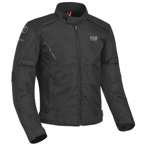 OXFORD Delta 1.0 MS Jkt Tech Black