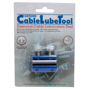 OXFORD Cable Lube Tool