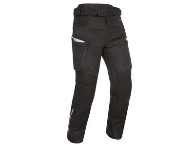 OXFORD Montreal 4.0 MS Dry2Dry Pant Stealth Black Long