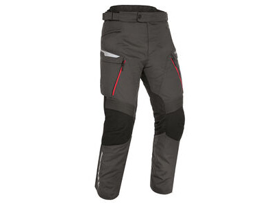 OXFORD Montreal 4.0 MS Dry2Dry Pant Black/Grey/Red Regular