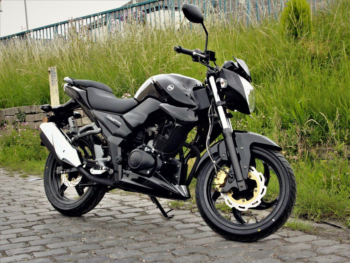 sym wolf sb 125 2019 new motorcycle. Black Bedroom Furniture Sets. Home Design Ideas