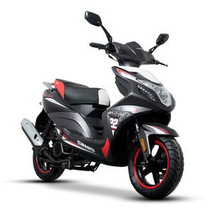 SINNIS Harrier 125 EFI 2020