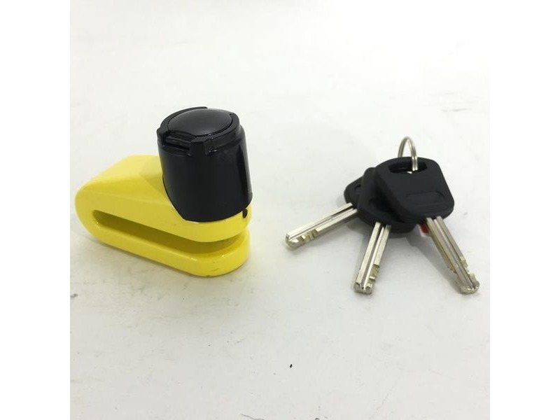 ROCK SOLID Trigger 5.5mm Disc Lock click to zoom image