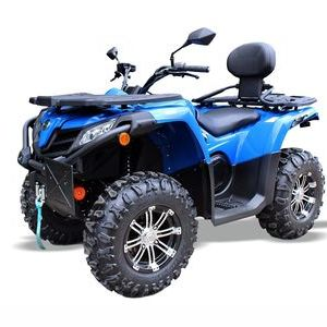 QUADZILLA CForce 450 EPS SWB Euro 4 4x4 Quad Bike 2018