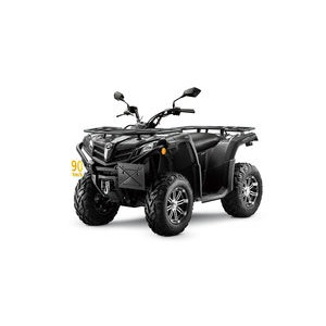 QUADZILLA CForce 520 Facelift 2020