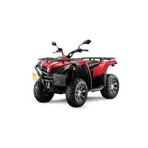 QUADZILLA CForce 520S Facelift EPS 2020