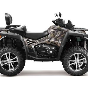 QUADZILLA CForce 820 X8 EPS  Camo  click to zoom image