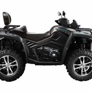 QUADZILLA CForce 820 X8 EPS  Black  click to zoom image
