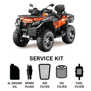 QUADZILLA CFORCE 820 / X8 Service Kit